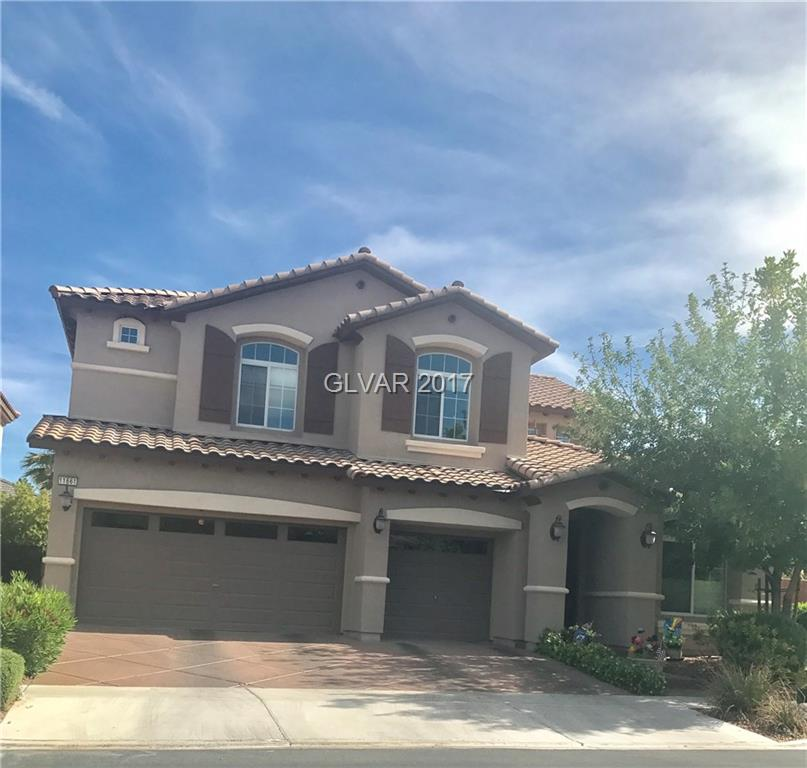 11661 BRADFORD COMMONS Drive, Las Vegas, NV 89135