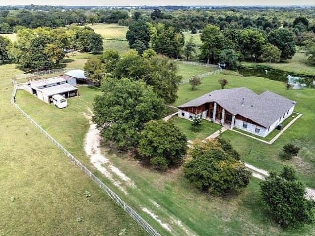 2262 Vz County Road 2801, Mabank, TX 75147