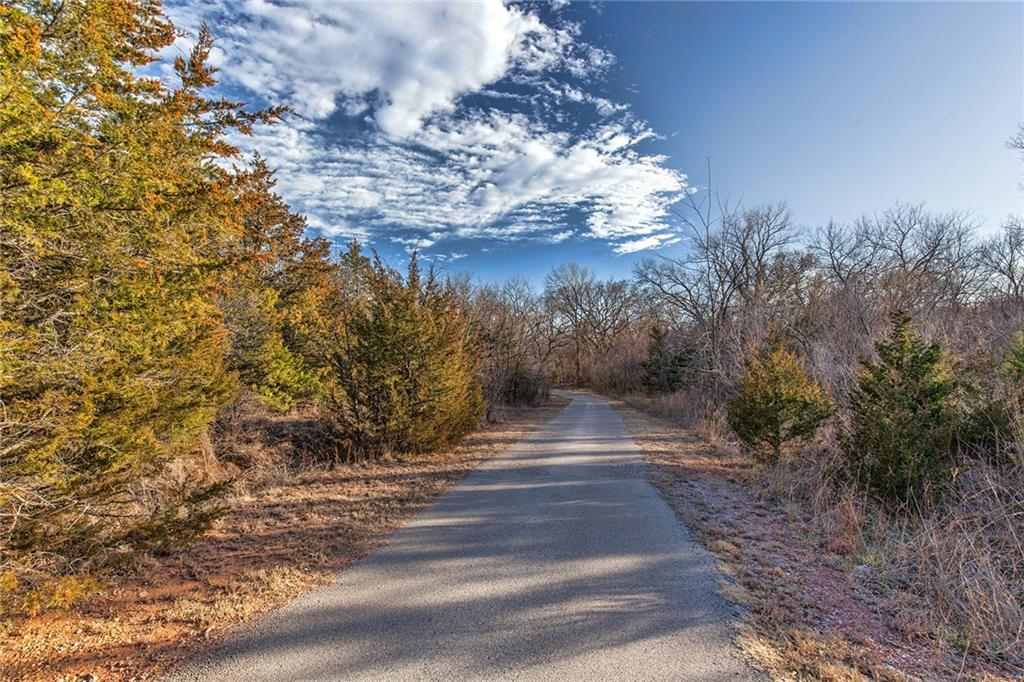 None Such Road, Oklahoma City, OK 73131