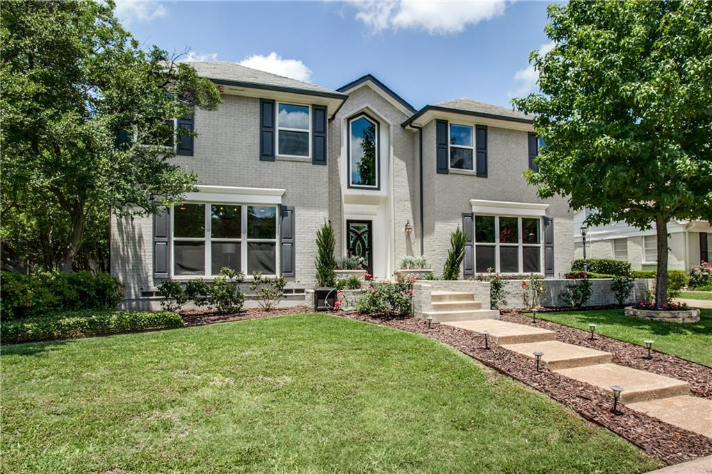 4630 Beverly Drive, Highland Park, TX 75209