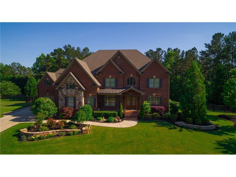 16575 Quayside Drive, Milton, GA 30004
