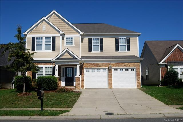 1426 Napa Street NW, Concord, NC 28027