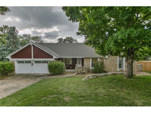 13912 W 48TH Terrace, Shawnee, KS 66216
