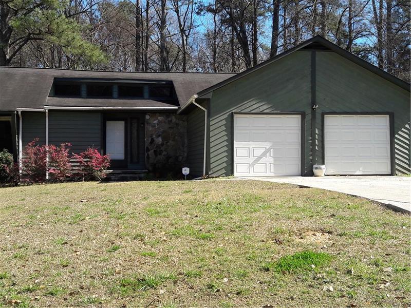 189 Montego Circle, Riverdale, GA 30274