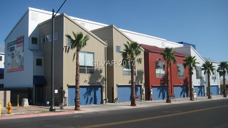 1194 E CARSON Avenue, Las Vegas, NV 89101