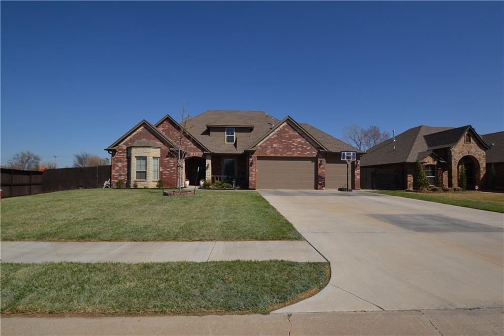 12400 Heathfield, Oklahoma City, OK 73173