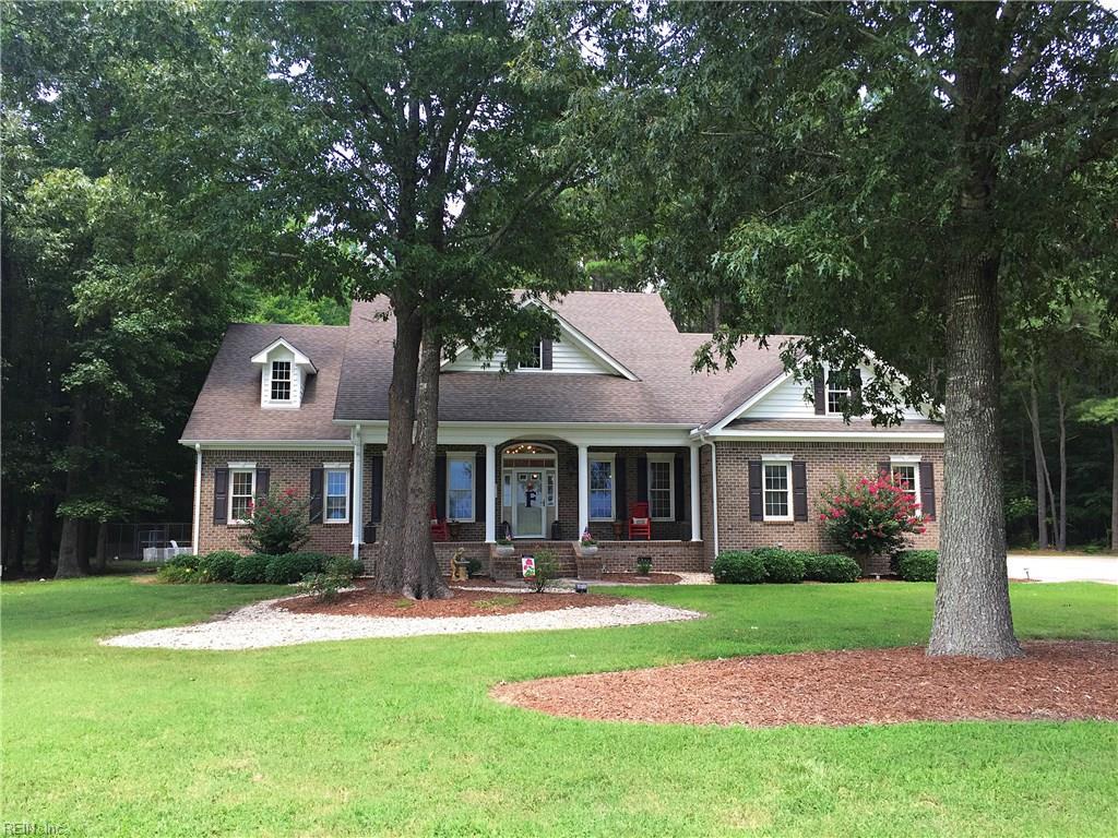 816 BEAVER DAM RD, Chesapeake, VA 23322
