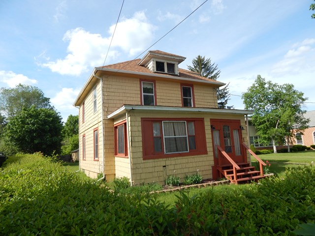 406 E McCanns BLVD, Elmira, NY 14903