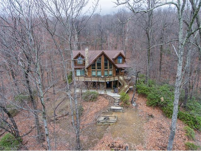 87 Spring Branch Road, Old Fort, NC 28762