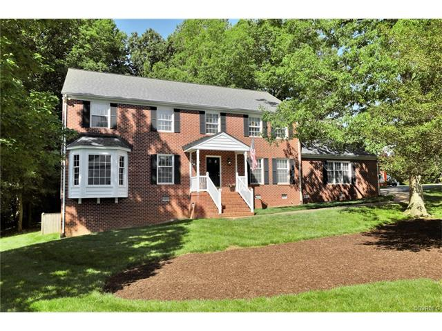 10001 Marylou Lane, North Chesterfield, VA 23236