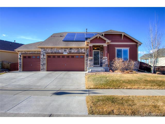 6494 Spring Valley Road, Timnath, CO 80547