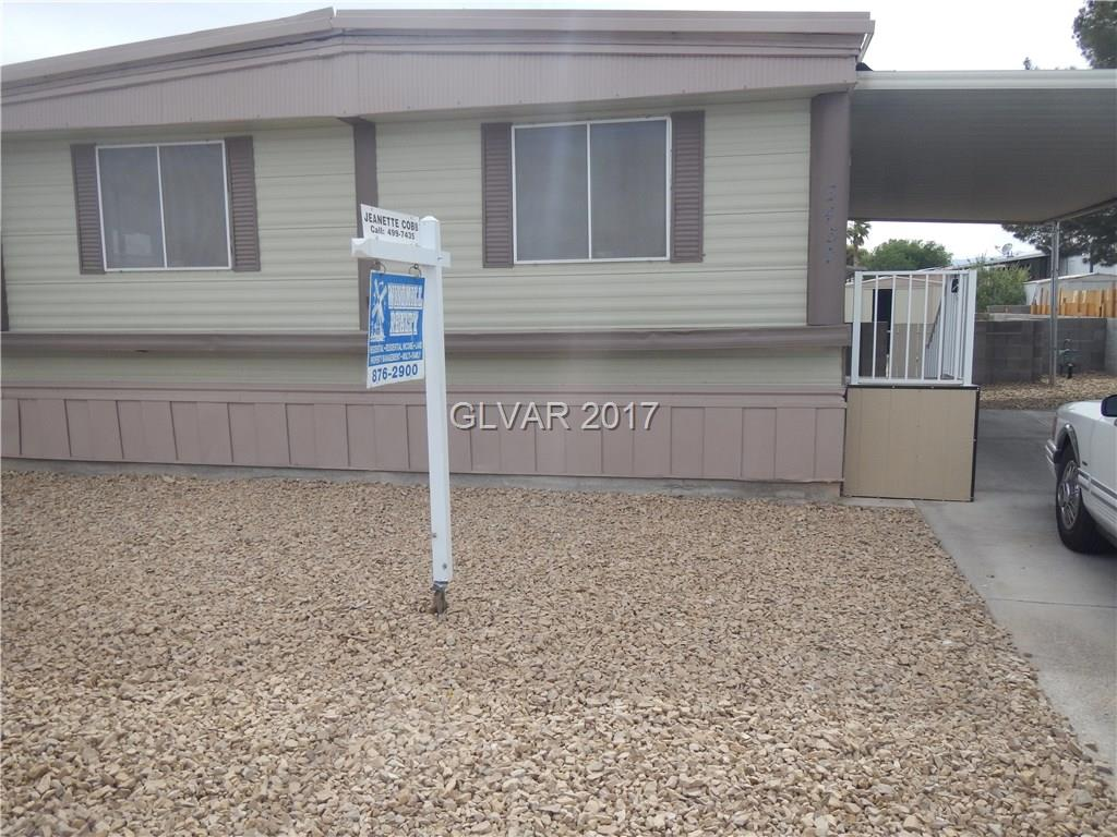 3459 DEATH VALLEY Drive, Las Vegas, NV 89122