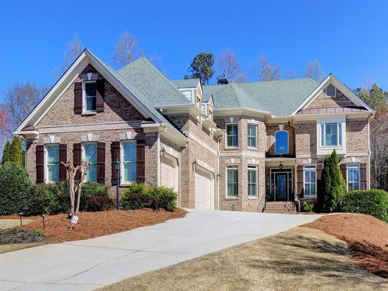 310 Boundary Place, Roswell, GA 30075