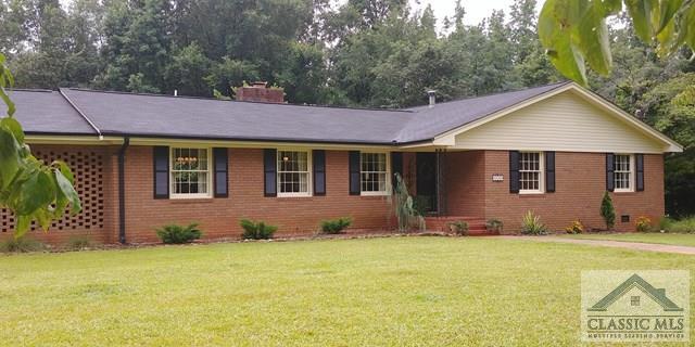 115 Edgewood Drive, Athens, GA 30606