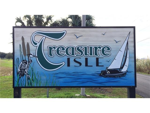 51 N TREASURE ISLE Road, Slidell, LA 70461