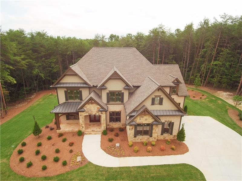 6728 WINDING CANYON Road, Flowery Branch, GA 30542
