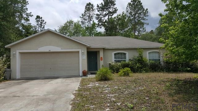 30 Piermount Lane, Palm Coast, FL 32164