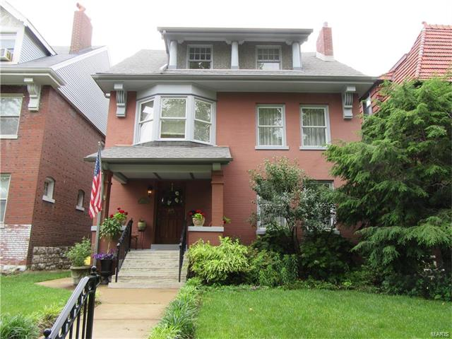 4753 Westminster Place, St Louis, MO 63108