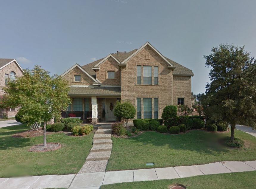 1512 Odell Drive, Carrollton, TX 75010
