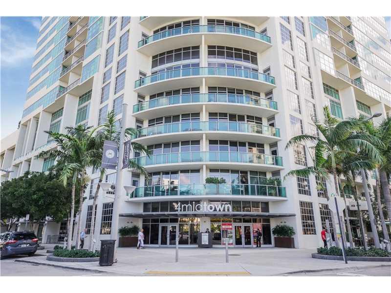3301 NE 1st Ave H1601, Miami, FL 33137