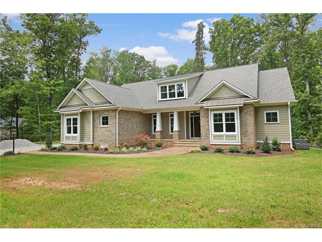 3057 Maple Lake Road, Powhatan, VA 23139