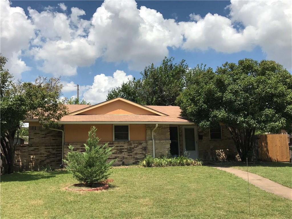 1721 Debbie Drive, Plano, TX 75074