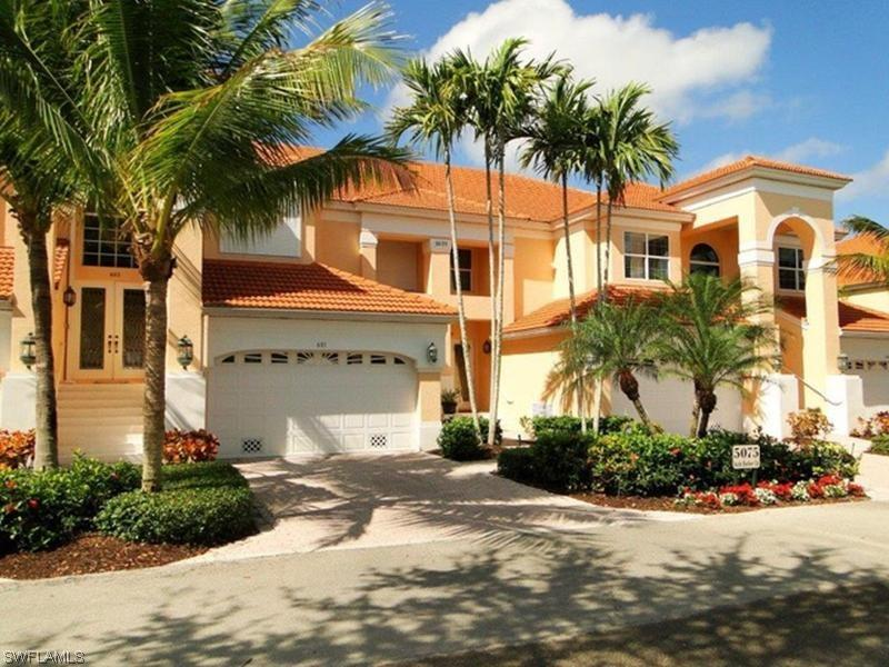 5075 Yacht Harbor CIR 601, NAPLES, FL 34112