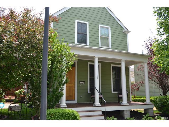 3324 Shutten Street, St Charles, MO 63301