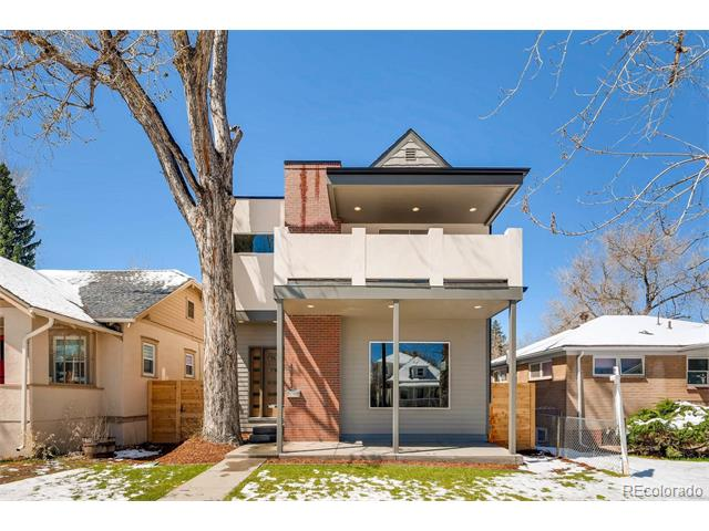 4963 Newton Street, Denver, CO 80221