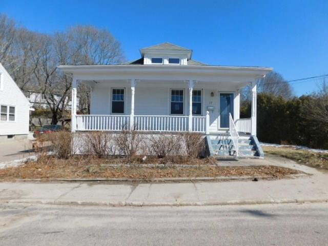 27 Pond ST, Westerly, RI 02891