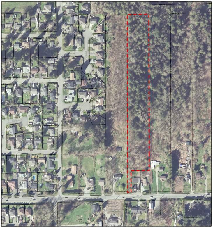 LOT 5 DEWDNEY TRUNK ROAD, Maple Ridge, BC V0V 0V0