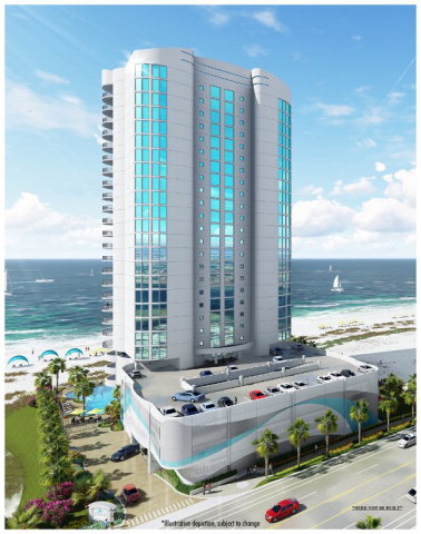 903 W Beach Blvd 1503, Gulf Shores, AL 36542
