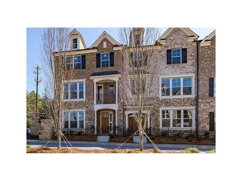 1441 Druid Manor Boulevard 65, Atlanta, GA 30329