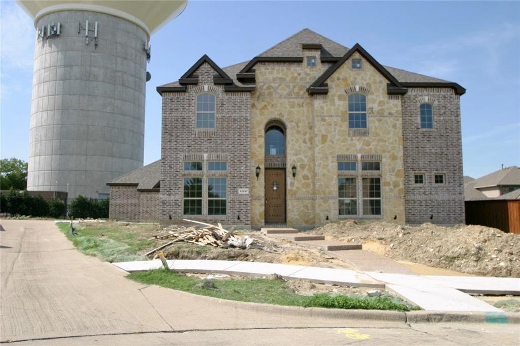 12097 GIDDINGS Drive, Frisco, TX 75035