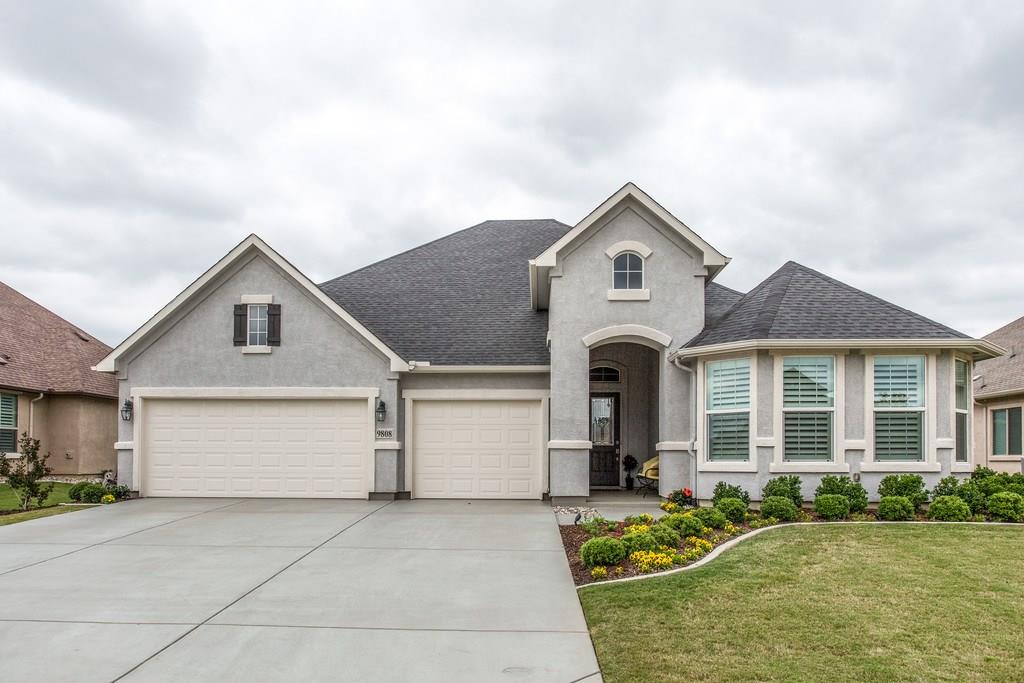 9808 Stonewood Drive, Denton, TX 76207