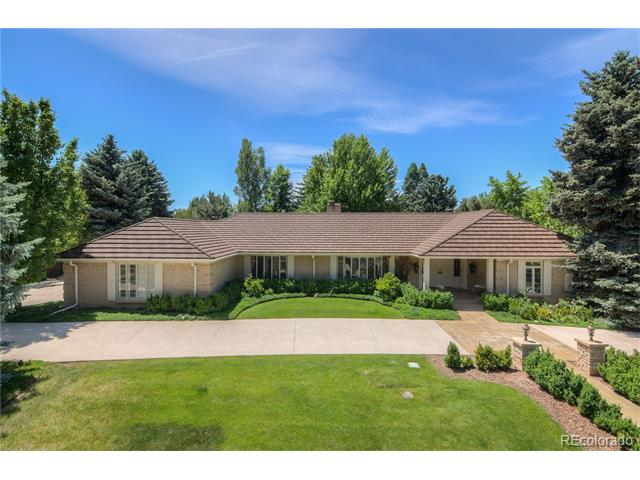 5010 Nassau Circle, Englewood, CO 80113