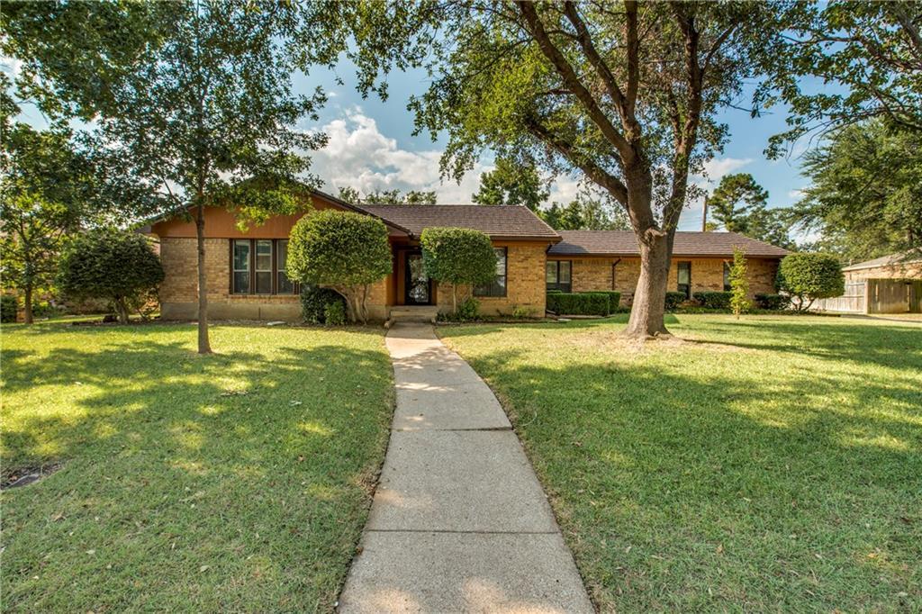 2908 Lakewood Drive, Denton, TX 76207