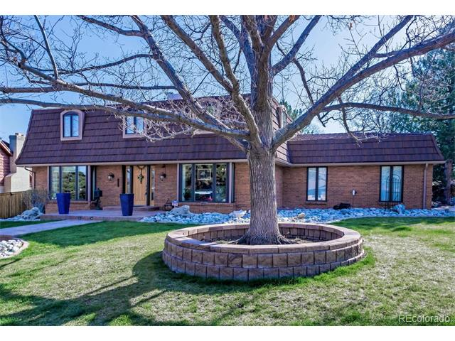 2908 Pierson Way, Lakewood, CO 80215