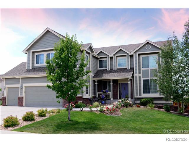3361 Cremello Court, Castle Rock, CO 80104