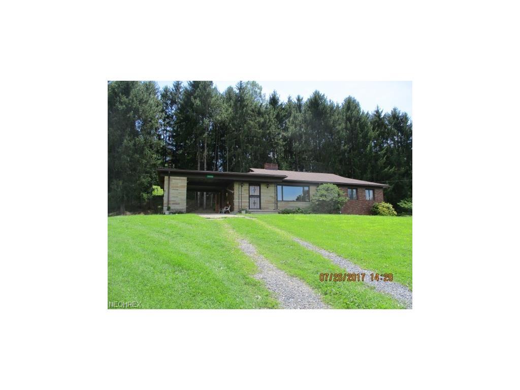 13658 Ideal Rd, Senecaville, OH 43780