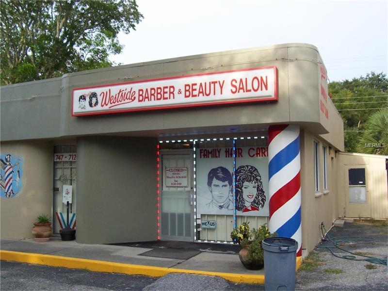 615 39TH STREET W, BRADENTON, FL 34205