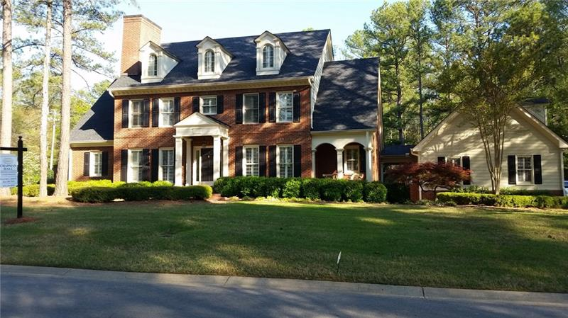 34 SW Forest Meadow, Rome, GA 30165