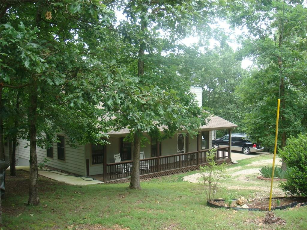 2594 Oak Tree DR, Kansas, OK 74347