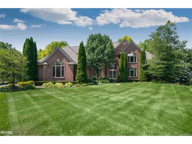 67533 Hidden Oak, WASHINGTON TWP, MI 48095