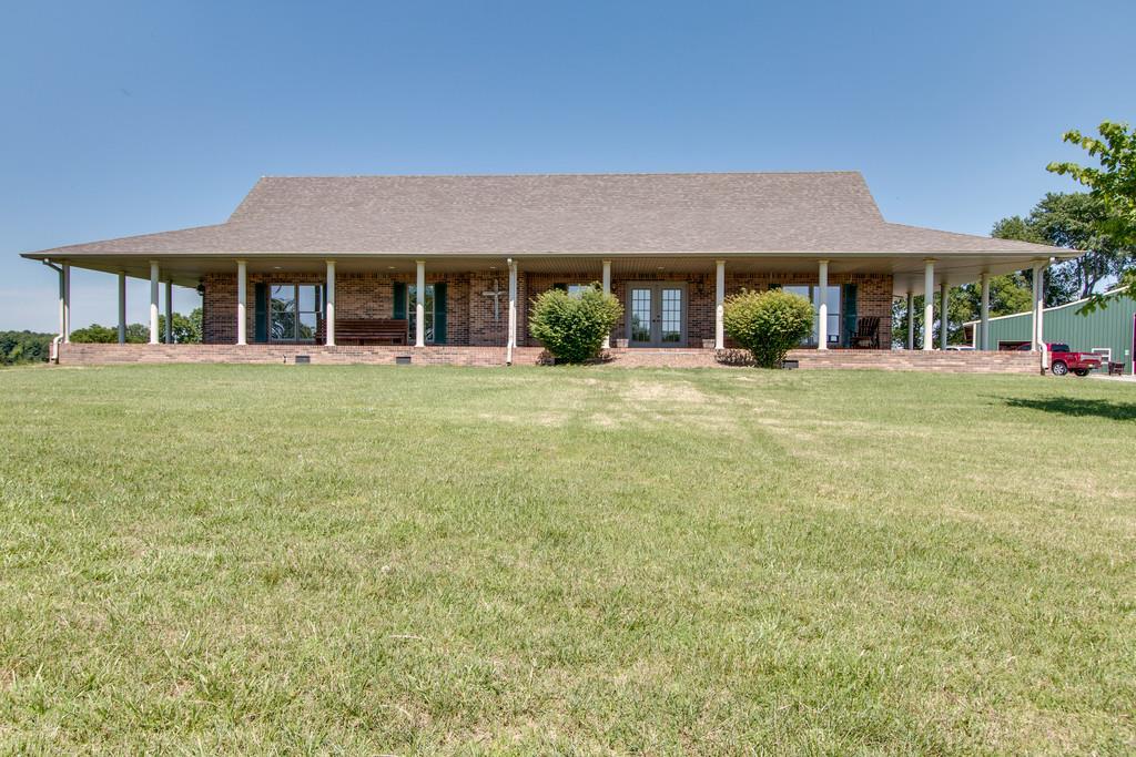4288 Turnersville Rd, Cedar Hill, TN 37032