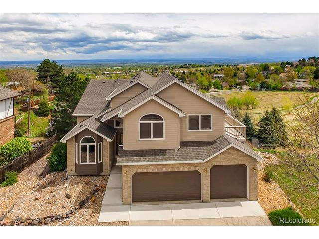 632 S Devinney Way, Lakewood, CO 80228