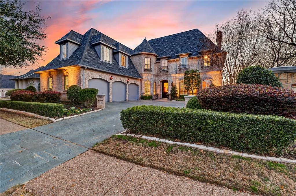 1304 Regency Court, Southlake, TX 76092