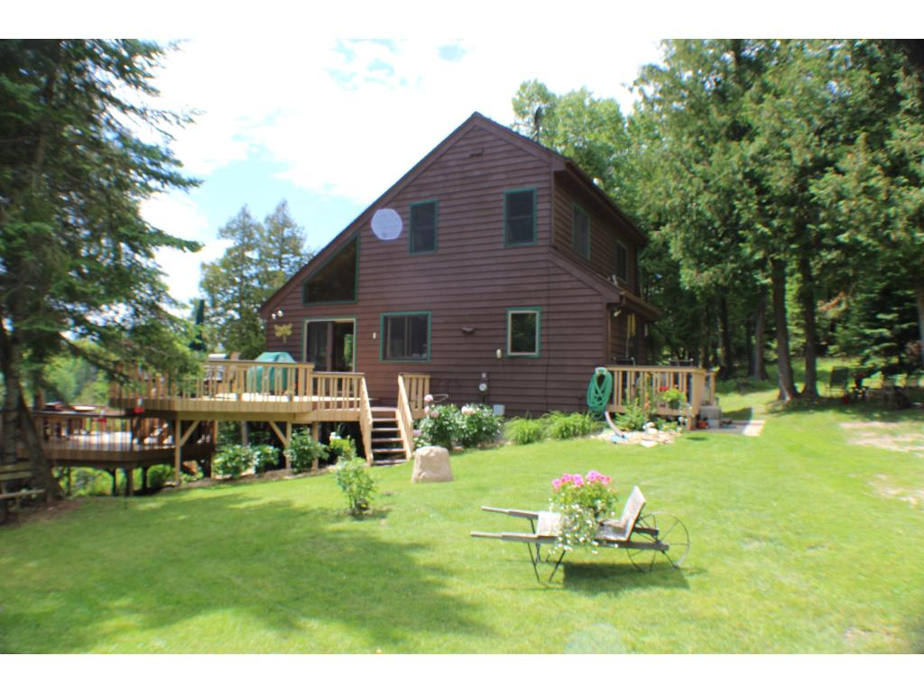 50631 Everygreen Point Road, Marcell, MN 56657