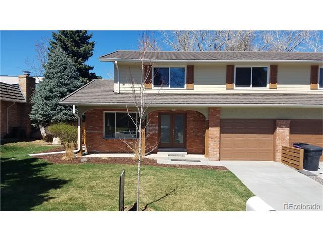 6631 E Ithaca Place, Denver, CO 80237