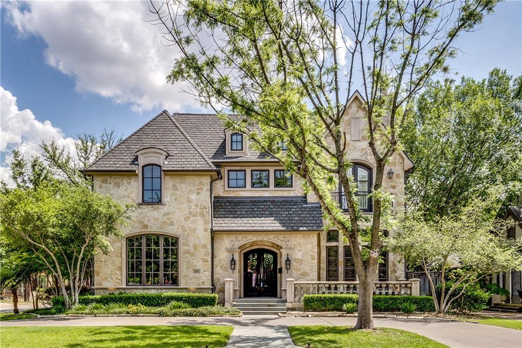 4301 Edmondson Avenue, Highland Park, TX 75205